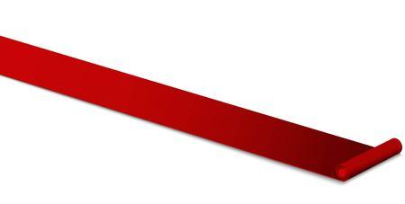 gala: luxury a red carpet