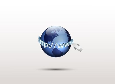 https: World and http:www, Global internet technology