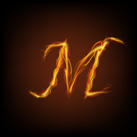 ardent: Letter of fire