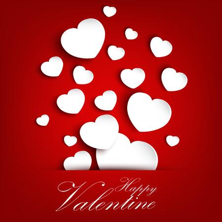 love kiss: Valentines Day Background