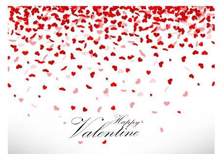 drop off: Valentines Day Background