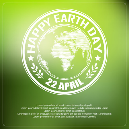 earth day: Earth day background