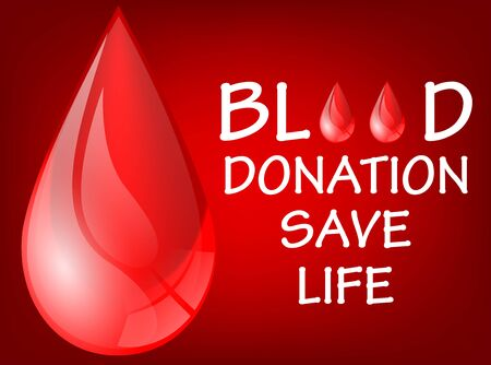 World blood donation save life day