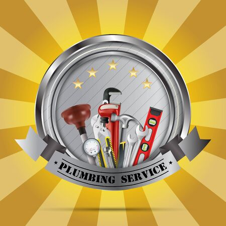 bolts and nuts: Plumbing Service