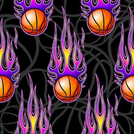 Fire Clipart Basketball - Ball On Fire Png - Free Transparent PNG Clipart  Images Download