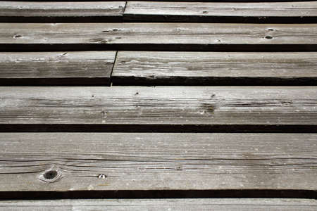 Wood boards - the weather tanned wood boards photo