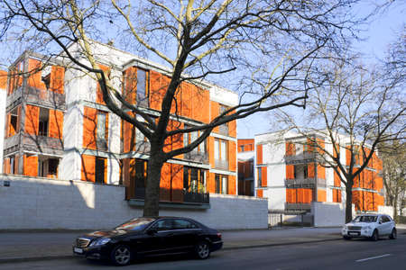 townhouses: Townhouses in Berlin, Germany