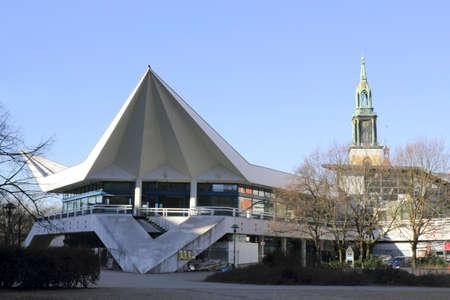 Berlin Alexanderplatz, Germany