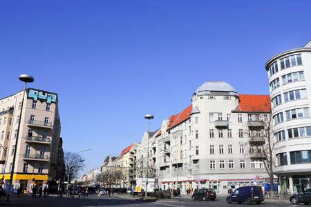Berlin-Neukoelln, Germany