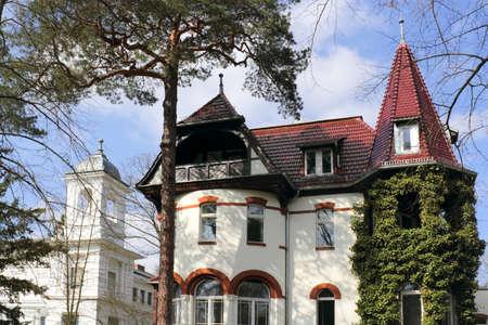Grunewald Villas