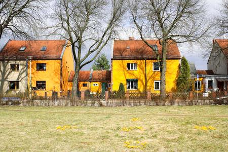 stay beautiful: Loro de asentamientos en Berl�n, Alemania