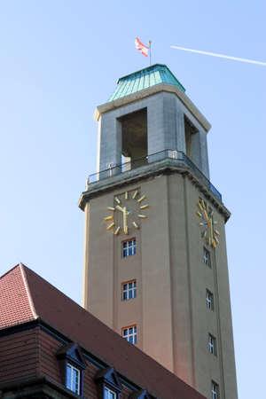 spandau: Town Hall Spandau