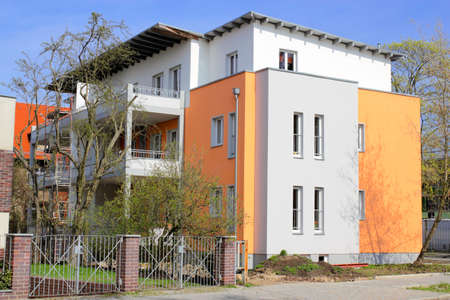 stay beautiful: La vivienda moderna