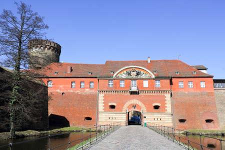 spandau: Citadel Spandau