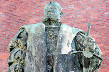 spandau: Elector Joachim II