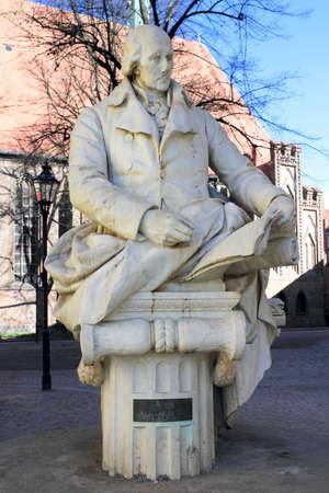 baron: Baron of Stein Stock Photo
