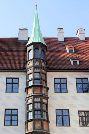 alter: Alter Hof Munich