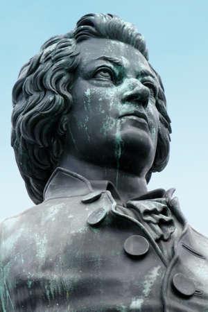 mozart: Mozart in Salzburg