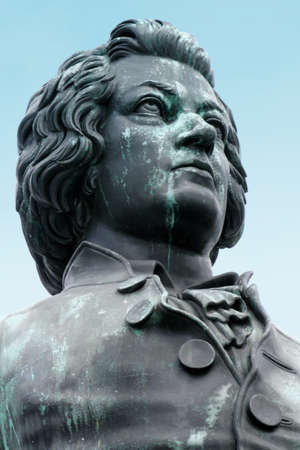 composers: Mozart in Salzburg