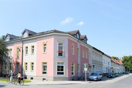 Schwedt / Oder Stock Photo - 11509505