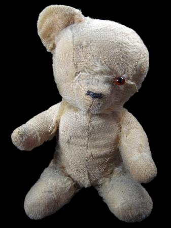 juguetes antiguos: Amado Teddy