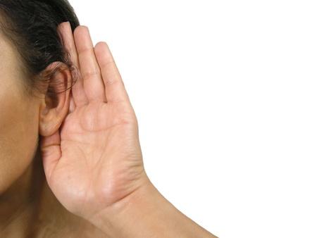 Deaf photo