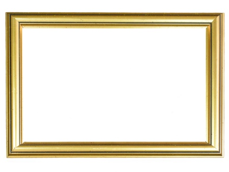 Picture frame Stock Photo - 11510083