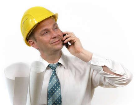 ingeniero civil: Ingeniero civil