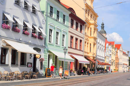 Old City of Cottbus