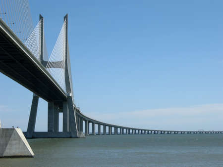 Ponte Vasco da Gama photo