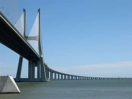 ponte: Ponte Vasco da Gama
