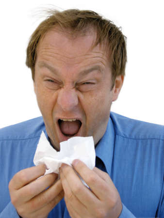 Flu photo