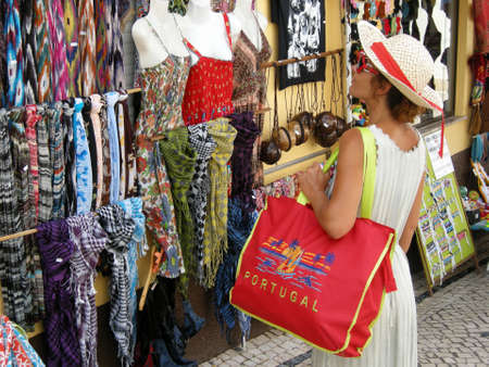 commercially: Shopping Tour