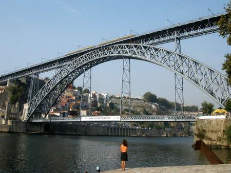 dom: Ponte Dom Luis