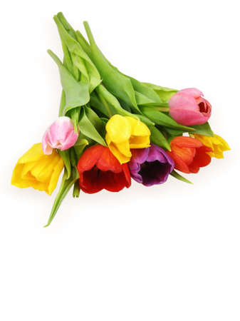 Easter bouquet photo