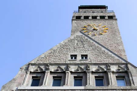 City Hall Neukoelln photo