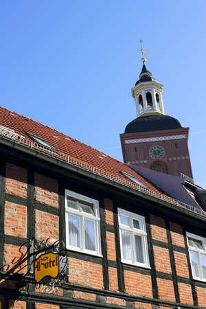 spandau: Old Town of Spandau