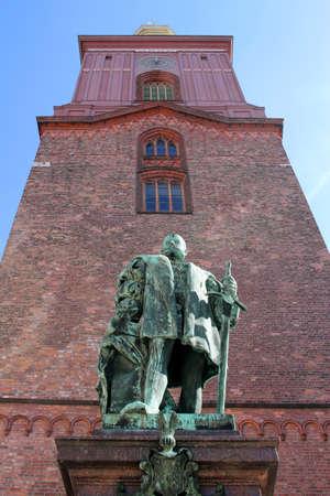 spandau: Church of St. Nikolai