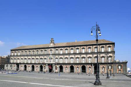 palazzo: Palazzo Reale
