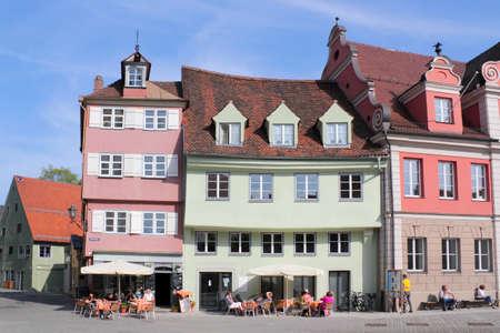 attics: Memmingen Editorial