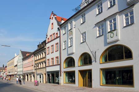 attics: Freising