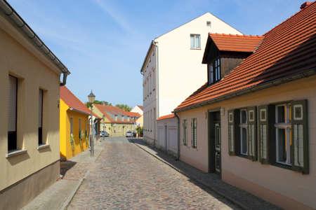 brandenburg home ownership: Old City Street