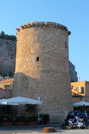 City Tower in Mondello photo