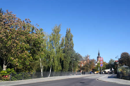 lower lusatia: Spremberg
