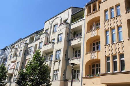 Berlin Boetzow Quarter photo