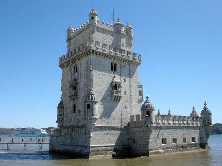 belem: Torre de Belem