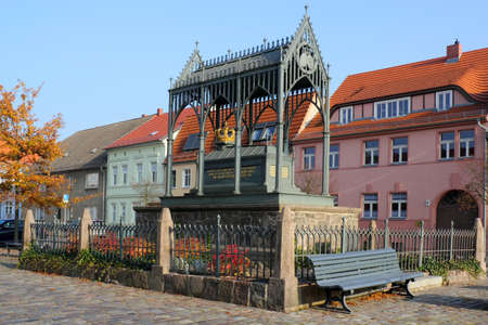Monument for Queen Luise