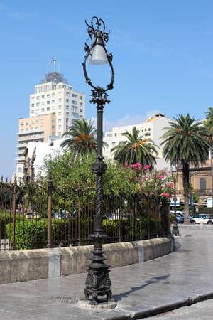 prefabricated building: Palermo