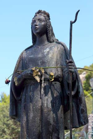 santa rosalia: Saints Rosalia