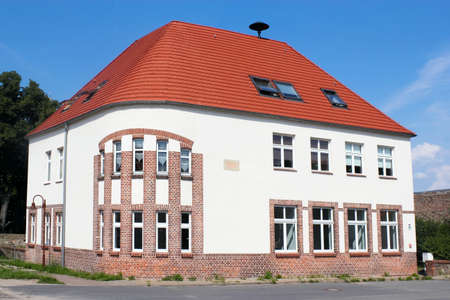 brandenburg home ownership: House of 1909